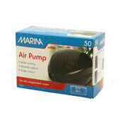 Marina 50 Air Pump For Aquariums Up To 60ltr