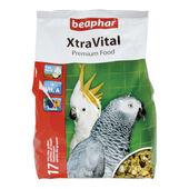 Beaphar Xtravital Large Parrot Food 2.5kg