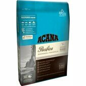 Acana Pacifica Regionals Fish Dry Dog Food