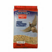 Bucktons Pigeon High Protein Economy - 20kg
