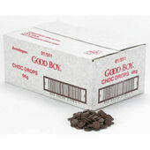 Good Boy Dog Chocolate Drops Bulk - 6kg
