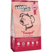 Barking Heads Fusspot Salmon & Potato Dry Dog Food - Various Sizes