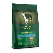 Gelert Country Choice Maintenance Fish & Rice Dry Working Dog Food - 12kg