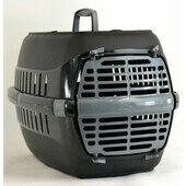 Sharples 'N' Grant 'Safe N Sound' Road Runner Cat & Pet Carrier
