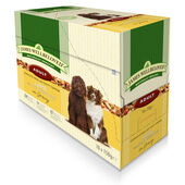 40 x 150g James Wellbeloved Adult Lamb & Rice Pouches Multibuy