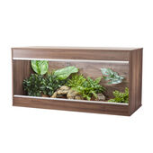 Vivexotic Repti-Home Large Vivarium - Walnut