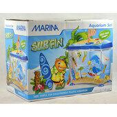 Marina Sur'fin Aquarium Kit 14ltr