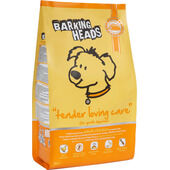 Barking Heads Tender Loving Care Dry Adult Dog Food - Chicken