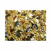 Willsbridge Small Parakeet/Lovebird Bird Food Mix 20kg