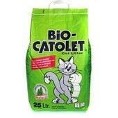 Bio-Catolet 100% Recycled Paper Cat Litter