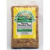 Nature\'s Own Devon Meadow Hay - 2kg