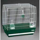 Imac Irene 3 White Small Bird Cage
