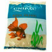 Unipac Aquarium Silver Sand Aqua Gravel - 25kg