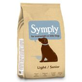 Symply Light/Senior Lamb & Rice Dry Dog Food