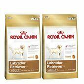 2 x 12kg Royal Canin Labrador Retriever 30 Multi-Buy Adult Dog Food