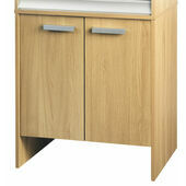 Vivexotic Viva  Cabinet Small Oak