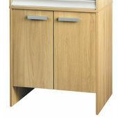 Vivexotic Viva  Cabinet Small Oak