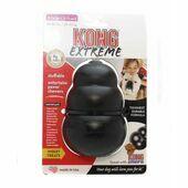 Kong Extreme Black Extra Large