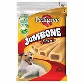 32 x Pedigree Jumbone Small Dog Beef