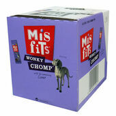 12 x Misfits Wonky Chomp 170g
