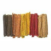 Vital Pet Products Munchy Flats Assorted 100 Pack