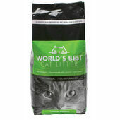 World's Best Clumping Cat Litter Original - 3kg