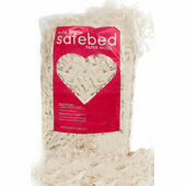 Safebed Paper Wool Small Pet Bedding 10kg