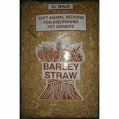 Pettex Barley Straw Bale