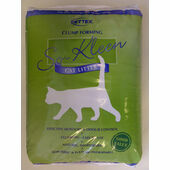 Pettex So-Kleen Clumping Cat Litter - 10kg