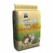 5 x 2kg Nature's Own Supreme Natural Meadow Hay