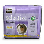 Supreme Science Selective Guinea Pig With Dandelion 5kg