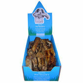 T. Forrest & Sons Petsnack Beef Ribs Bulk Box (50 Pieces)