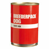 12 x 400g Breederpack Dog Tripe Mix Large