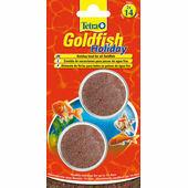 Tetra Goldfish Holiday Food 2x12g