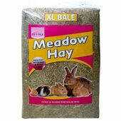 Pettex Meadow Hay XL Bale