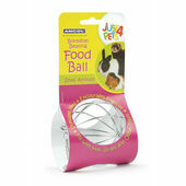 Ancol Just 4 Pets Food Ball Holder