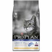 Purina Pro Plan Cat Senior Longevis Vital Age 7+ Chicken & Rice 3kg