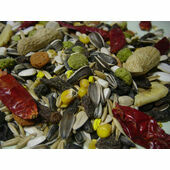 Mayfield Tropical Mix Parrot Food - 15kg