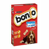 Bonio Puppy Milk Biscuits 350g