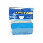 HappyPet Pooper Scooper Blue