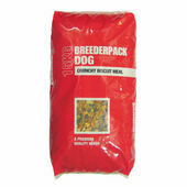 Breederpack Dog Food Mixer Crunchy Biscuit 15kg