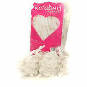Safebed Paper Wool Small Pet Bedding Sachet
