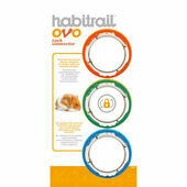 Habitrail Ovo Connector 3pack