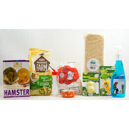 Small Pet Starter Kits