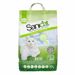 Cat Litter, Accessories & Cleaning