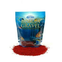 Fish Tank Gravel & Substrates