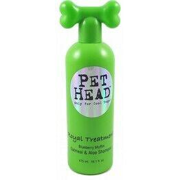 Dog Shampoo & Conditioner