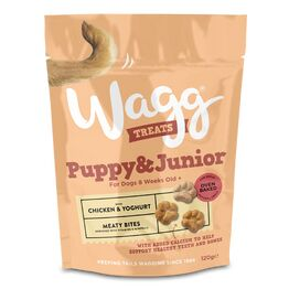 Puppy Treats & Chews
