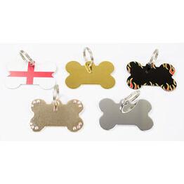 Dog ID Tags & Trackers