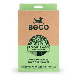 Dog Poop Bags & Scoops